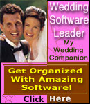 My Wedding Companion Software