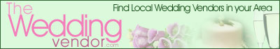 TheWeddingVendor.com logo